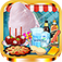 A Fair Food Donut Maker app icon