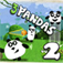 Three Pandas 2 HD app icon
