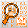 Word Search by POWGI: Words About Friends app icon