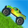 Trucker: Complete the Path then Drive! iOS Icon