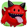 Flappy Devil iOS Icon