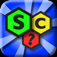 Spell Collapse Mobile iOS Icon