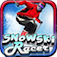 Snow Ski Racer ( 3D Racing Games ) app icon