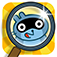 Pango Hide and seek App Icon