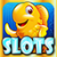 Gold Fish Casino Slots App Icon
