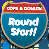 Cops and Donuts app icon