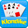 Crazy Solitaire Klondike app icon