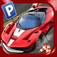 3D Sports Cars Parking Simulator Racing Games app icon