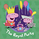 The Royal Party (Peppa Pig Edition) app icon