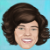 Harry Dive app icon