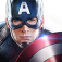Captain America The Winter Soldier app icon