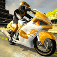 Bike Mountain Highway Rally HD Full Version iOS Icon