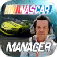 NASCAR Manager App Icon