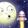 Shoot The Moon App Icon