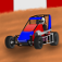 Dirt Racing Mobile Midgets Edition iOS Icon