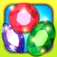 A Diamond Jewel Free iOS Icon