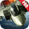 Ace Wing Fighter Jet Pilot Blowout Pro App Icon