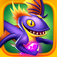Dragon Raiders App Icon