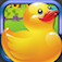 Fly Duck Go Game app icon