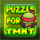 Puzzles for TMNT iOS Icon