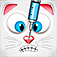 Pet Vet Doctor Cats : A Kids Story Game iOS Icon