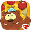 Hungry Little Bear iOS Icon
