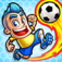 Super Party Sports: Football iOS Icon