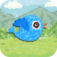 Happy Bird Flight app icon