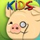 Keep the Change Kids App Icon