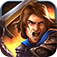 Jewel Fight: Heroes of Legend App Icon