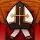 Conclave: the boardgame iOS Icon