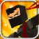 Action Ninja Fun Run app icon