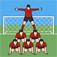 Crazy Freekick App Icon