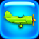 Jelly Plane iOS Icon