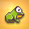 Hoppy Frog App Icon