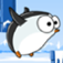 Flap Flap Penguin App Icon