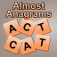 Almost Anagrams App Icon