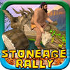 StoneAge Rally app icon