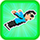Gangnam Flyer iOS Icon
