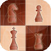 Wood Chess Master by Chess.com-iPad Edition app icon