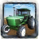 Tractor Farm Simulator 3D App Icon