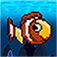 Super Flappy Fish app icon
