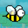 Flappy bees App Icon