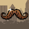 Flappy Stache App Icon