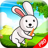 Hungry Baby Bunny Pro app icon