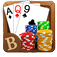Baccarat - Casino Style iOS Icon