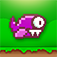 Flappy Monster Free: Best Bird Gameplay for an Addictive Survival Adventure app icon