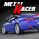 Metal Racer App Icon
