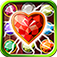 Absolute Tricky Gem Keeper Matching Game iOS Icon
