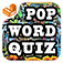 123 Pop Word Quiz App Icon